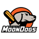 Mankato MoonDogs_logo